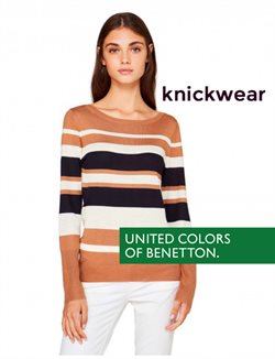 Aanbiedingen van United Colors of Benetton in the Amsterdam folder