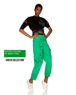 Aanbiedingen van United Colors of Benetton in the Eindhoven folder