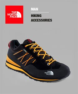 Aanbiedingen van The North Face in the Amsterdam folder
