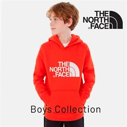 Sport Aanbiedingen in de The North Face folder in Heerhugowaard