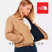 The North Face Amsterdam Singel 457 | Folder en openingstijden