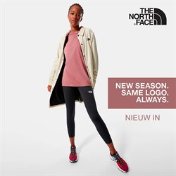 Catalogus van The North Face ( Nog 12 dagen )