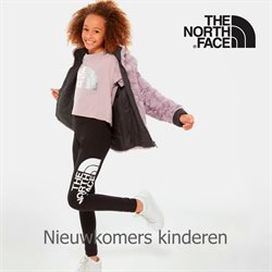 Catalogus van The North Face ( Nog 5 dagen )