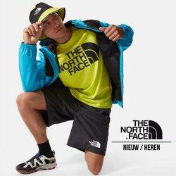 Aanbiedingen van Sport in the The North Face folder ( Meer dan een maand)