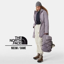 Aanbiedingen van The North Face in the The North Face folder ( Meer dan een maand)