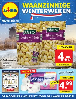 Catalogus van Lidl in Boxtel ( Verloopt morgen )