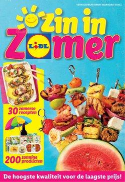 Aanbiedingen van Supermarkt in the Lidl folder ( Meer dan een maand)