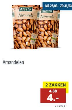 Aanbiedingen van Lidl in the Tilburg folder
