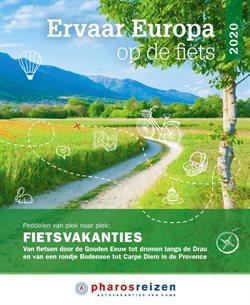Catalogus van ANWB in Eindhoven ( Meer dan een maand )