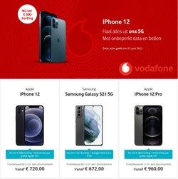 Aanbiedingen van Computers & Elektronica in the Vodafone folder ( Nog 12 dagen)