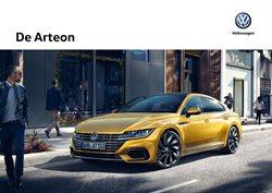 Aanbiedingen van Volkswagen in the Rotterdam folder