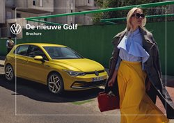 Catalogus van Volkswagen ( Meer dan een maand )
