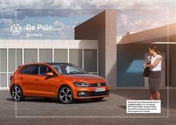 Aanbiedingen van Volkswagen in the Volkswagen folder ( Meer dan een maand)