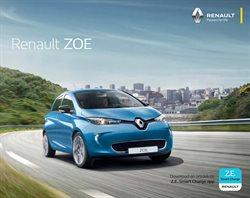 Catalogus van Renault ( Meer dan een maand )