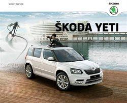 Catalogus van Škoda ( Vervallen )