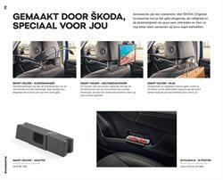 Aanbiedingen van Smart in the Škoda folder ( Meer dan een maand)