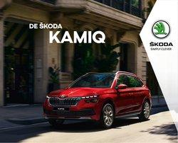 Aanbiedingen van Auto & Fiets in the Škoda folder ( Meer dan een maand)