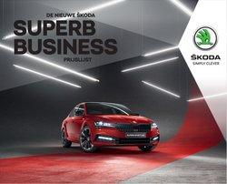 Aanbiedingen van Auto & Fiets in the Škoda folder ( Nog 4 dagen)