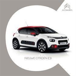 Aanbiedingen van Citroën in the Amsterdam folder
