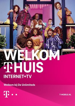 Computers & Elektronica Aanbiedingen in de T-mobile folder in Amsterdam ( Nog 3 dagen )