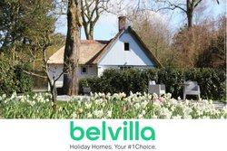 Aanbiedingen van Vakantie & Reizen in the Belvilla folder ( Verloopt morgen)