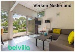 Aanbiedingen van Belvilla in the Belvilla folder ( Nog 8 dagen)