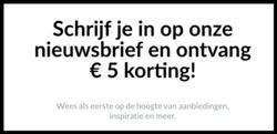 Aanbiedingen van Albelli in the Amsterdam folder