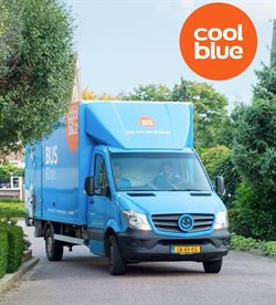 Catalogus van Coolblue ( Nog 18 dagen )