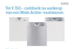 Aanbiedingen van Coolblue in the Amsterdam folder