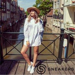 Aanbiedingen van Kleding, Schoenen & Accessoires in the Sneakers folder ( Nog 16 dagen)