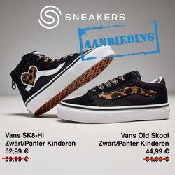 Aanbiedingen van Sneakers in the Sneakers folder ( Nog 9 dagen)