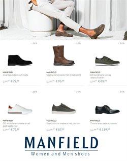 Catalogus van Manfield ( Vervallen )