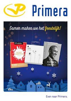 Catalogus van Primera in Groningen ( Vervallen )