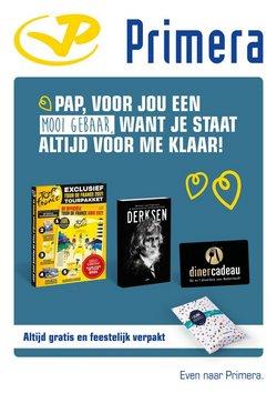 Aanbiedingen van Boeken & Muziek in the Primera folder ( Nog 6 dagen)