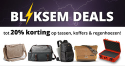 Aanbiedingen van Kamera Express in the Amsterdam folder