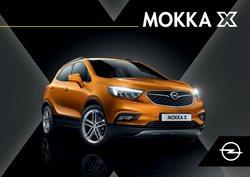 Aanbiedingen van Opel in the Amsterdam folder