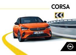Aanbiedingen van Opel in the Opel folder ( Meer dan een maand)