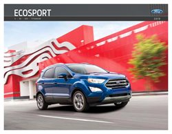 Catalogus van Ford ( Meer dan een maand )