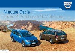 Catalogus van Dacia in Eindhoven ( Meer dan een maand )