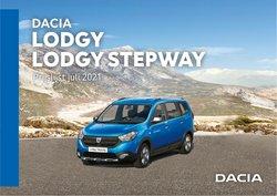 Aanbiedingen van Auto & Fiets in the Dacia folder ( Verloopt morgen)