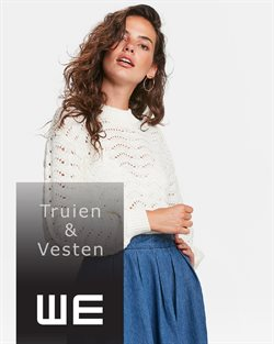 Aanbiedingen van We Fashion in the Amsterdam folder