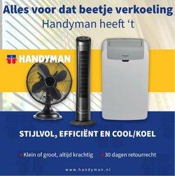 Aanbiedingen van Bouwmarkt & Tuin in the Handyman folder ( Nog 4 dagen)