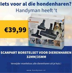 Aanbiedingen van Handyman in the Handyman folder ( Nog 14 dagen)
