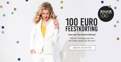 Aanbiedingen van Anna van Toor in the Utrecht folder