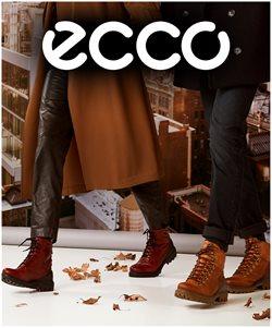 Catalogus van ECCO ( Meer dan een maand )
