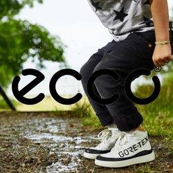 Catalogus van ECCO ( Nog 16 dagen )