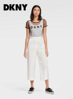 Catalogus van DKNY ( Net gepubliceerd )