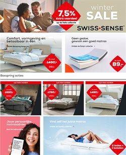 Catalogus van Swiss Sense ( Vervallen )
