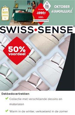 Aanbiedingen van Swiss Sense in the Swiss Sense folder ( Nog 3 dagen)