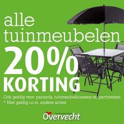 Catalogus van Tuincentrum Overvecht ( Verloopt morgen )